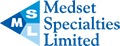 Medset Specialties Ltd. Logo